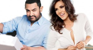 Sunny-Leone-and-Aamir-Khan-thebdexpress