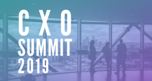 Feature Image- CXO Summit